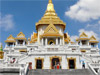 Bangkok - Temple of the Golden Buddha