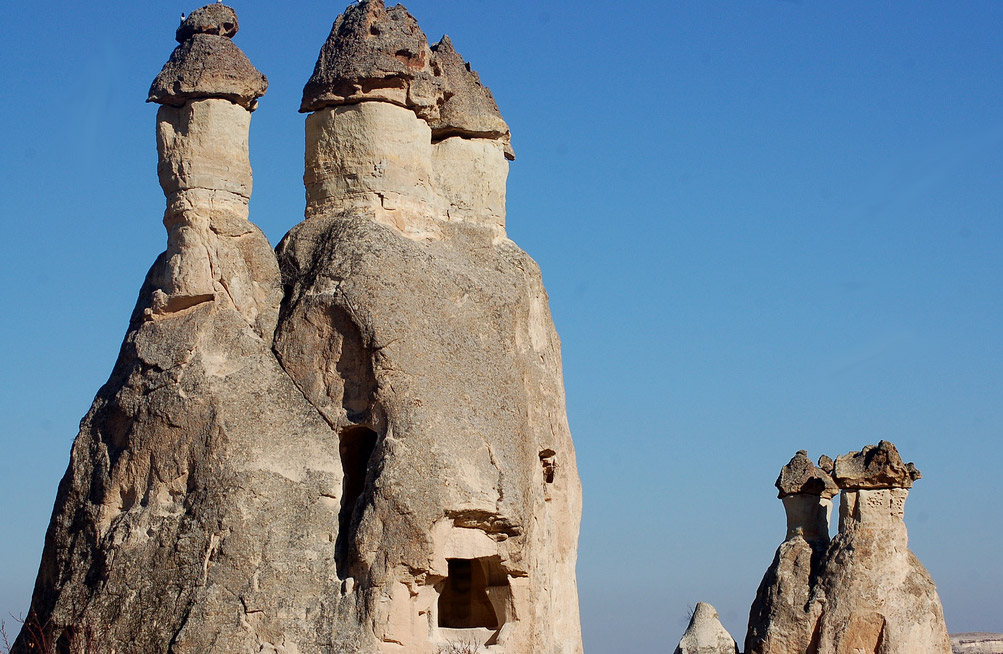 Fairy Chimney of Göreme