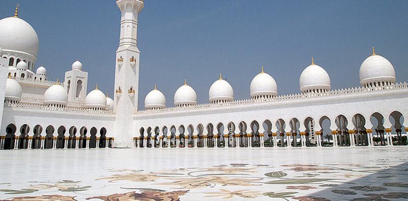 Cheikh Zayed