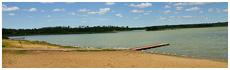Bonnie Lake