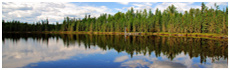 Utikuma Lake