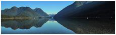 Lac Alouette