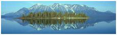 Lago Atlin