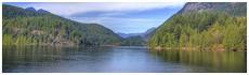 Lac Buntzen