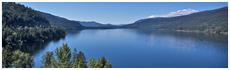 Lac Christina