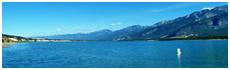 Lac Columbia