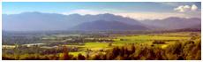 Vallée du Fraser