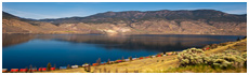 Lac Kamloops
