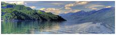 Lac Kootenay