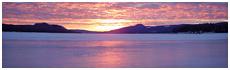 Lac Ootsa