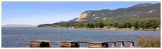 Lac Stuart