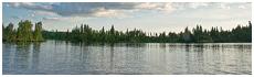 Booster Lake