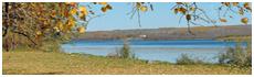 Lake Wahtopanah