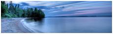 Molson Lake