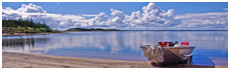 Nueltin Lake