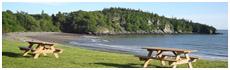 Mispec Beach