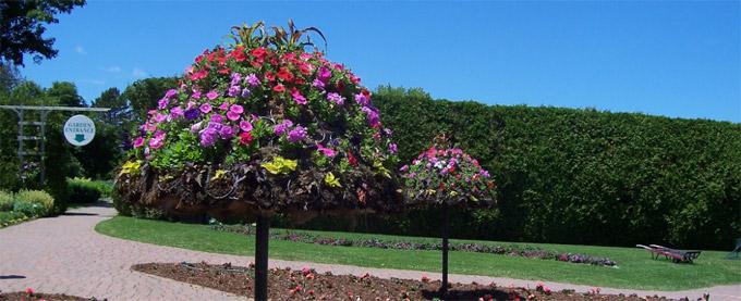 Jardín Kingsbrae