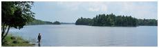 Lago Spednic