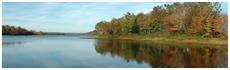 Kinsac Lake