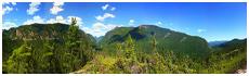Hautes-Gorges
