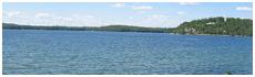 Lago Blue Sea