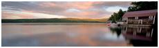 Lago Memphrémagog
