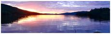 Lago Ouareau