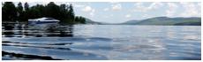 Lago Pohenegamook