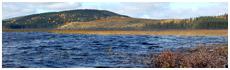 Lago Waswanipi