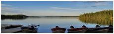Reindeer Lake