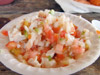Nassau - Conch salad