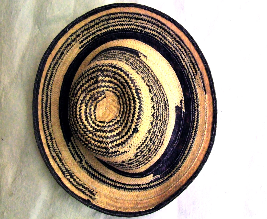 Sombrero Vueltiado