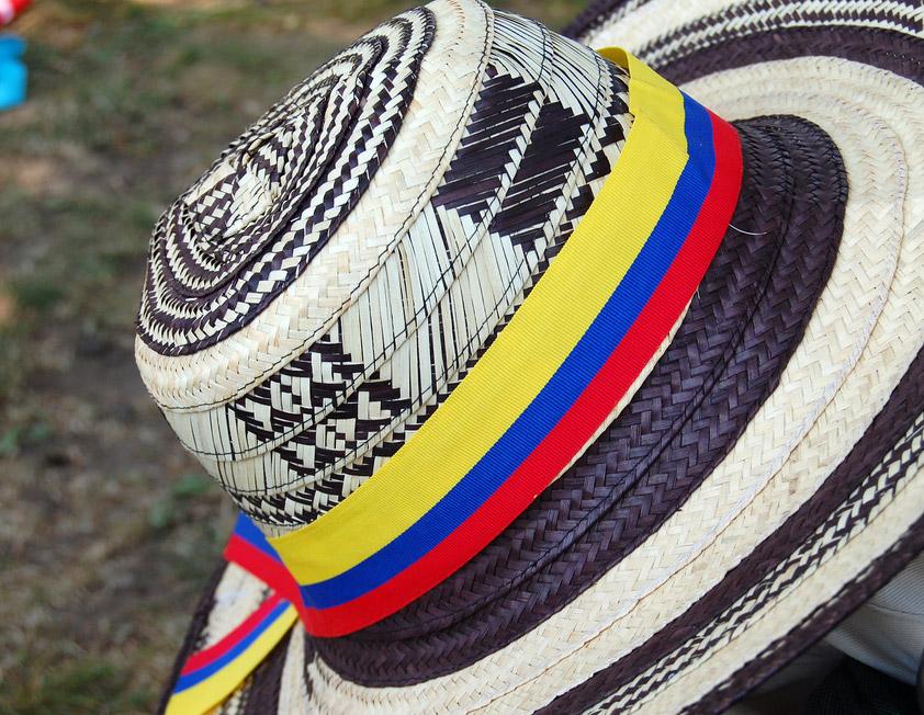Explore The Beauty Of Caribbean: Montería Sombrero Vueltiado (Caribe Region, Colombia