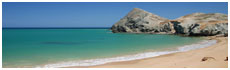 Playa Cabo de la Vela