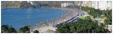 Playa El Rodadero