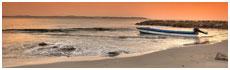 Playa El Laguito