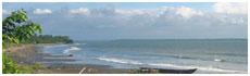 Playa de Buenaventura
