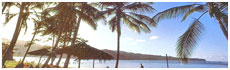 Navy Island Beach