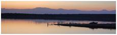 Lago Cerro Prieto