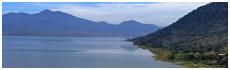 Lago de Pátzcuaro