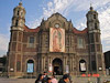Mexico City - Basilica of Our Lady of Guadalupe