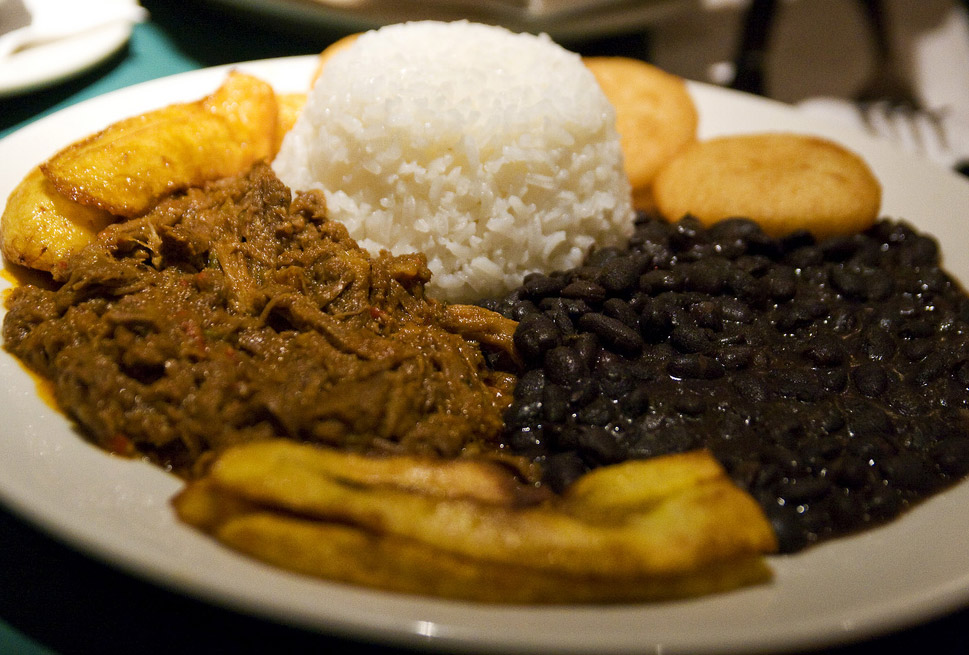 Gallery images and information: Comida Venezolana Tipica