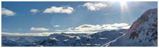 Alpes de Zillertal