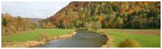 Vallée de Danube