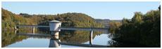 Lac Gileppe