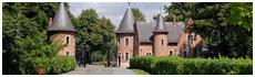 Châteaux de Ooidonk