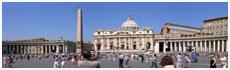 Cité du Vatican(Rm)