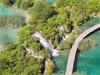 Plitvice Lakes - Plitvice Lakes