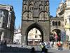 Prague - Tour Poudrière