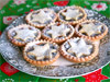 London - Mince pie